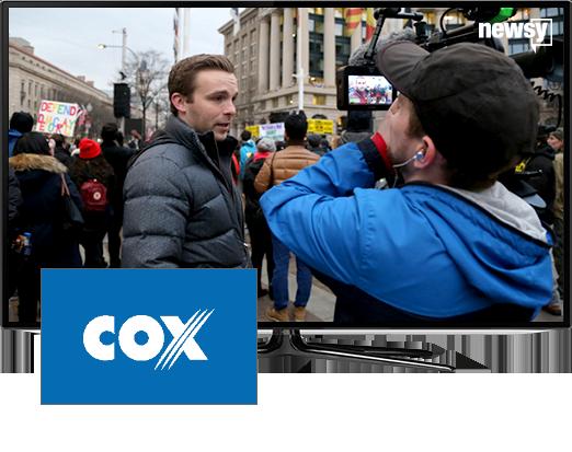 Cox TV