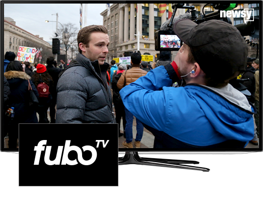 Watch Newsy on Fubo TV