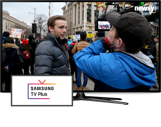 Samsung TV Plus
