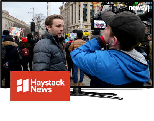 Newsy on Haystack News