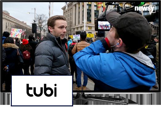 Watch Newsy on Tubi