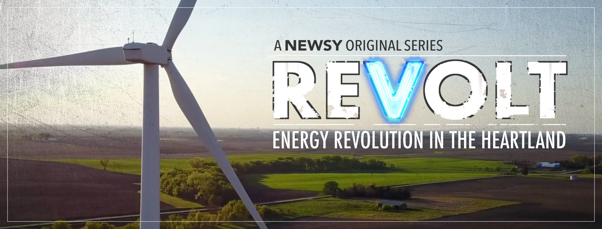 Revolt: Energy Revolution in the Heartland