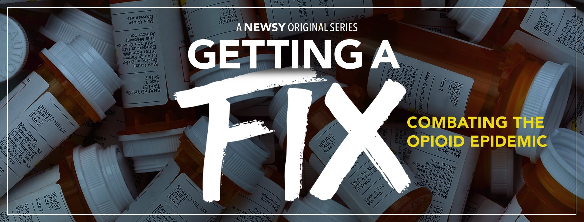 Getting a Fix: Combating the Opioid Epidemic