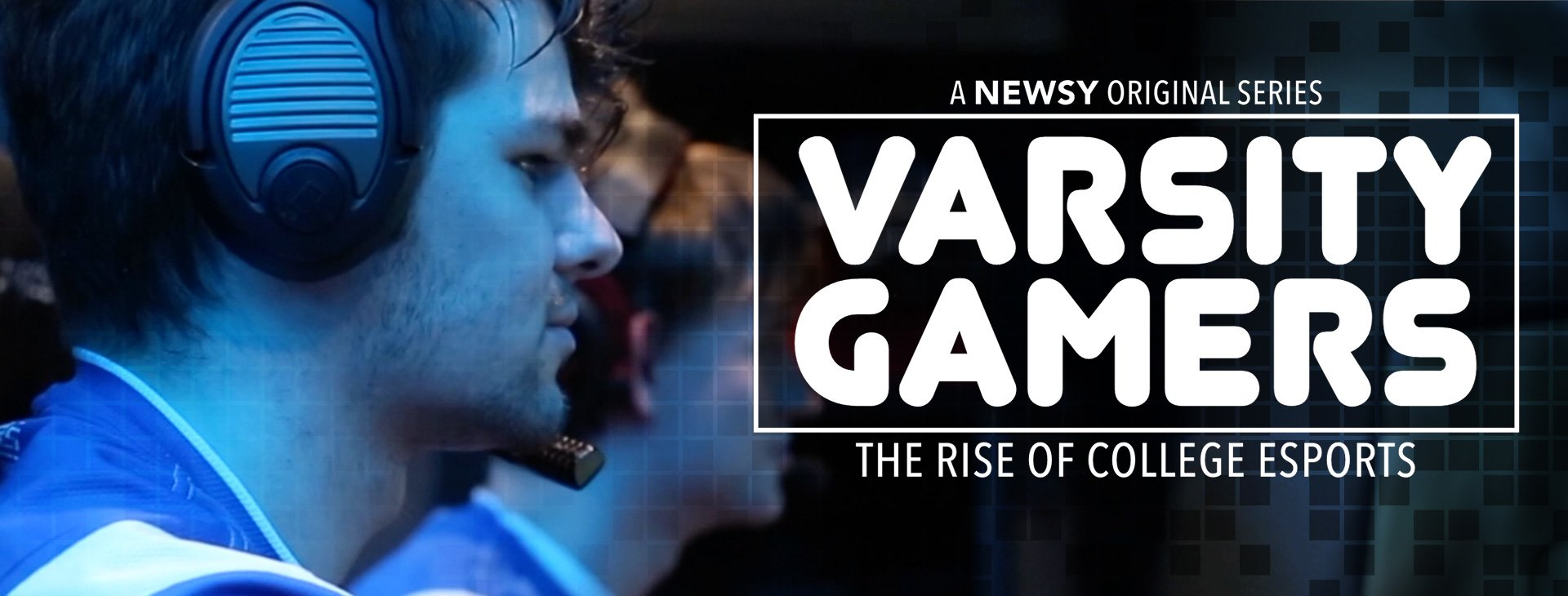 Varsity Gamers: The Rise of College e-Sports