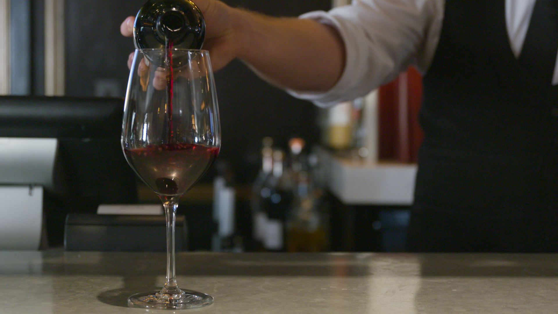 Uncorked: A Newsy Investigation Of The Elite Wine World