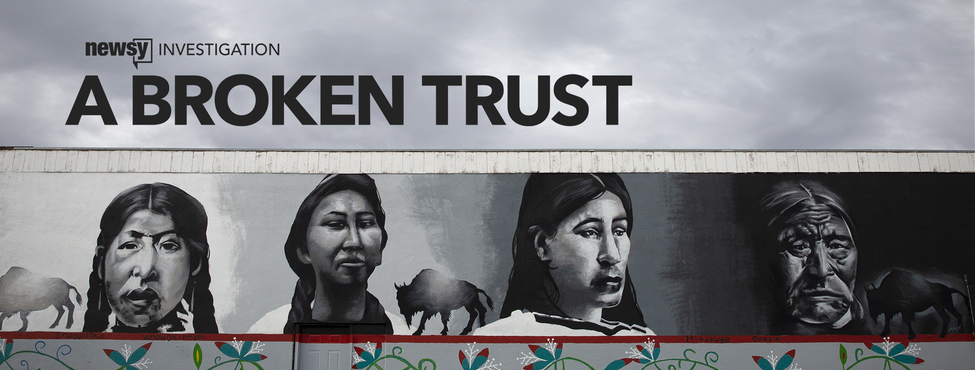 A Broken Trust: Sexual Assault and the Lack of Justice on Tribal Lands