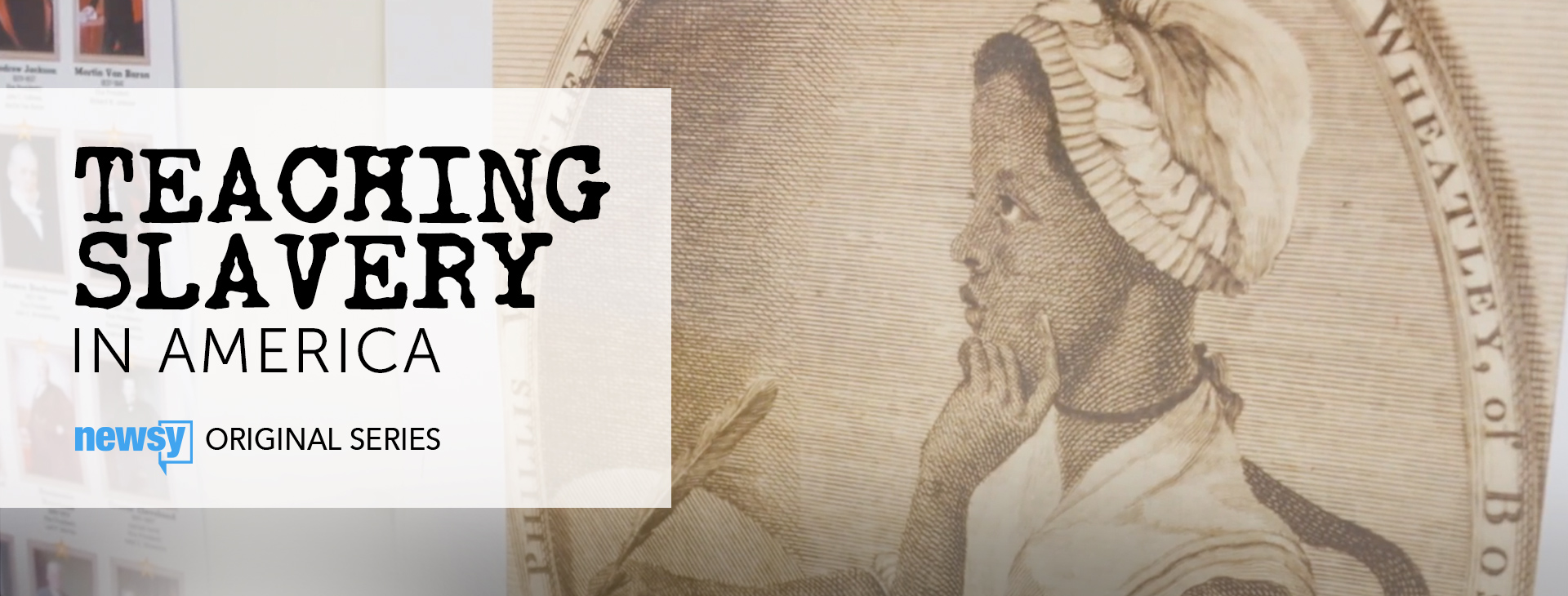 Teaching Slavery in America