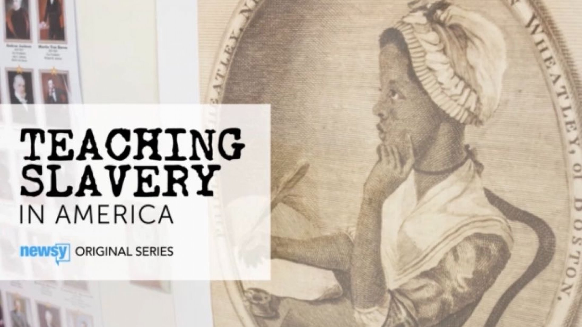 Why Teaching Slavery In Classrooms Matters