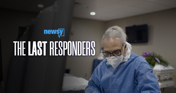 The Last Responders: On The Frontlines With Detroit Death Care Workers