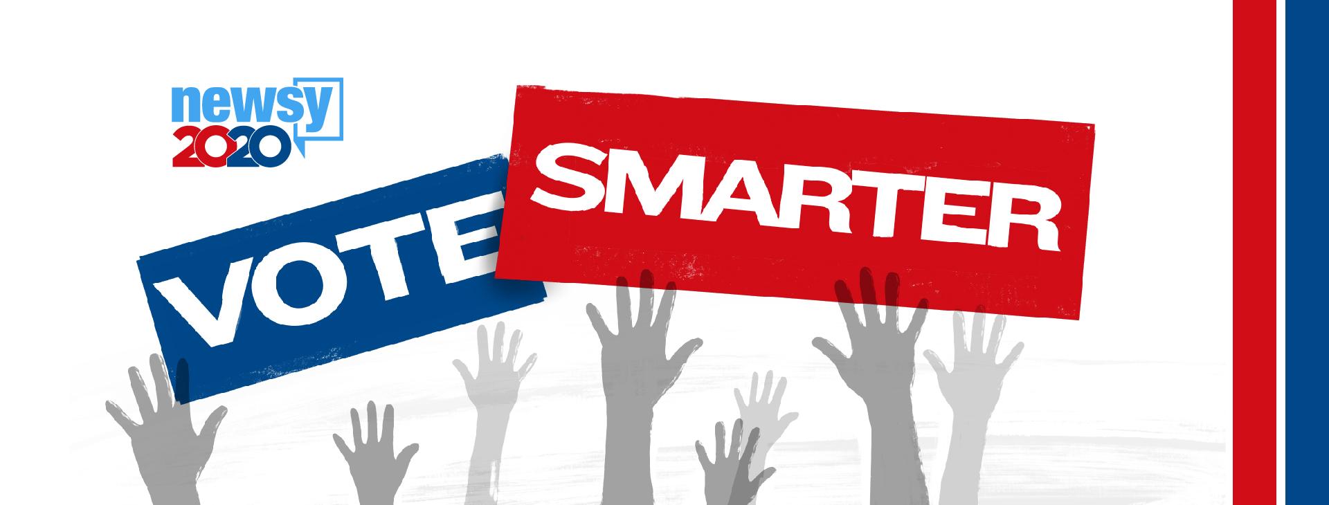 Vote Smarter 2020