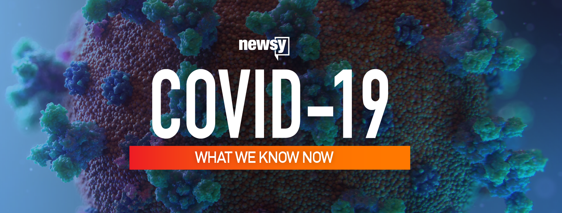 COVID: What We Know Now