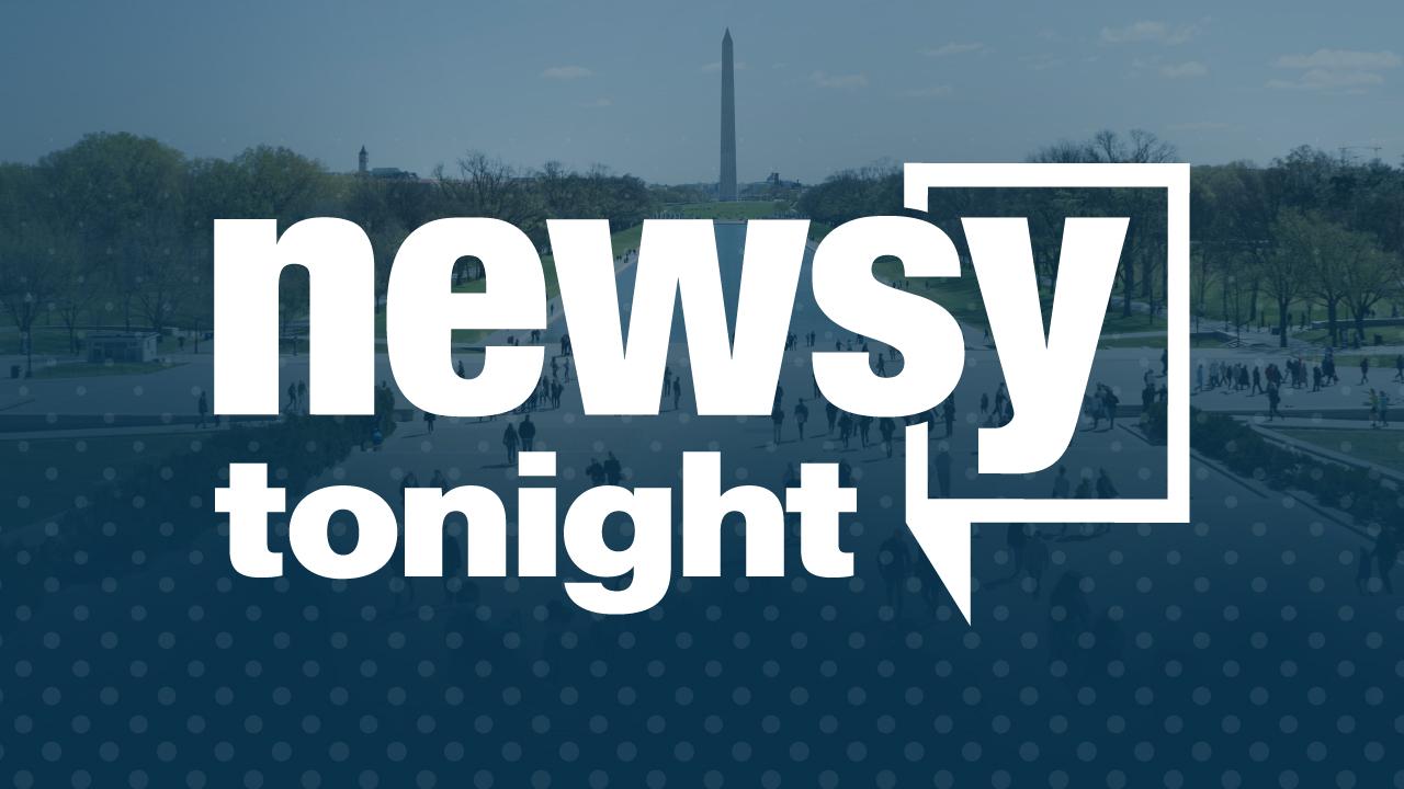 Newsy Tonight