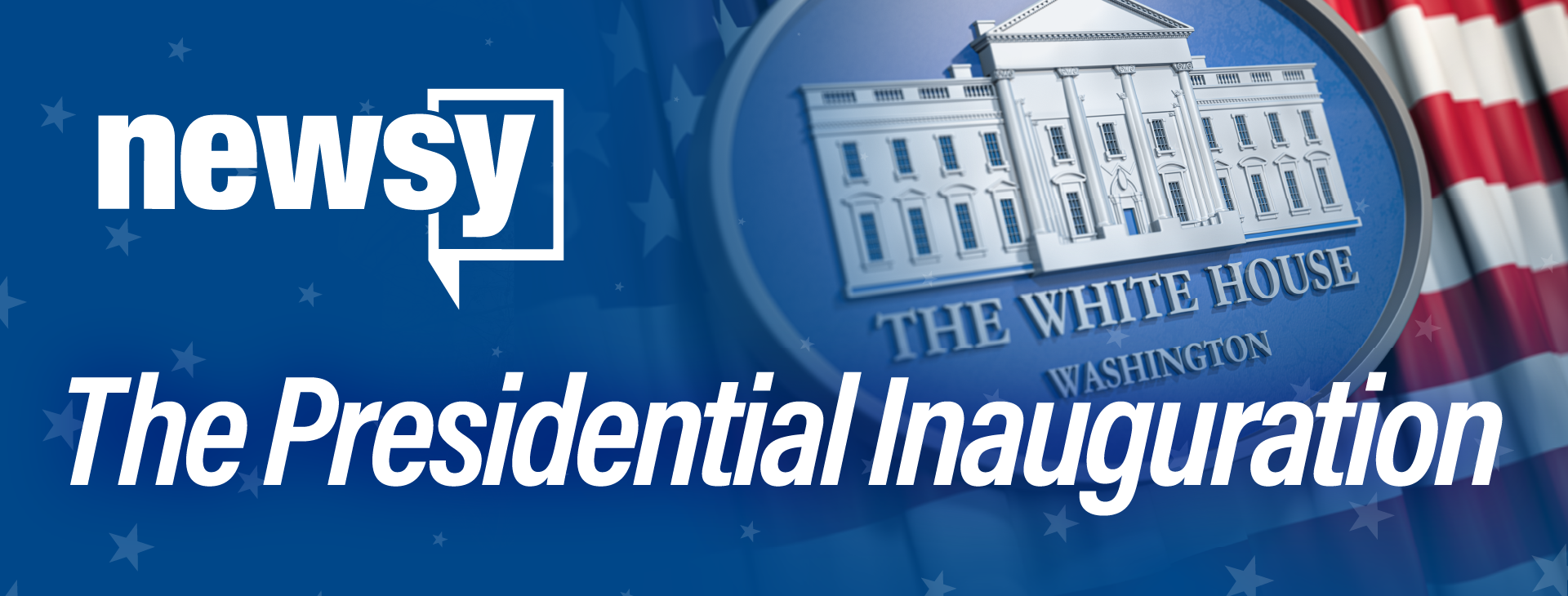 The Presidential Inauguration