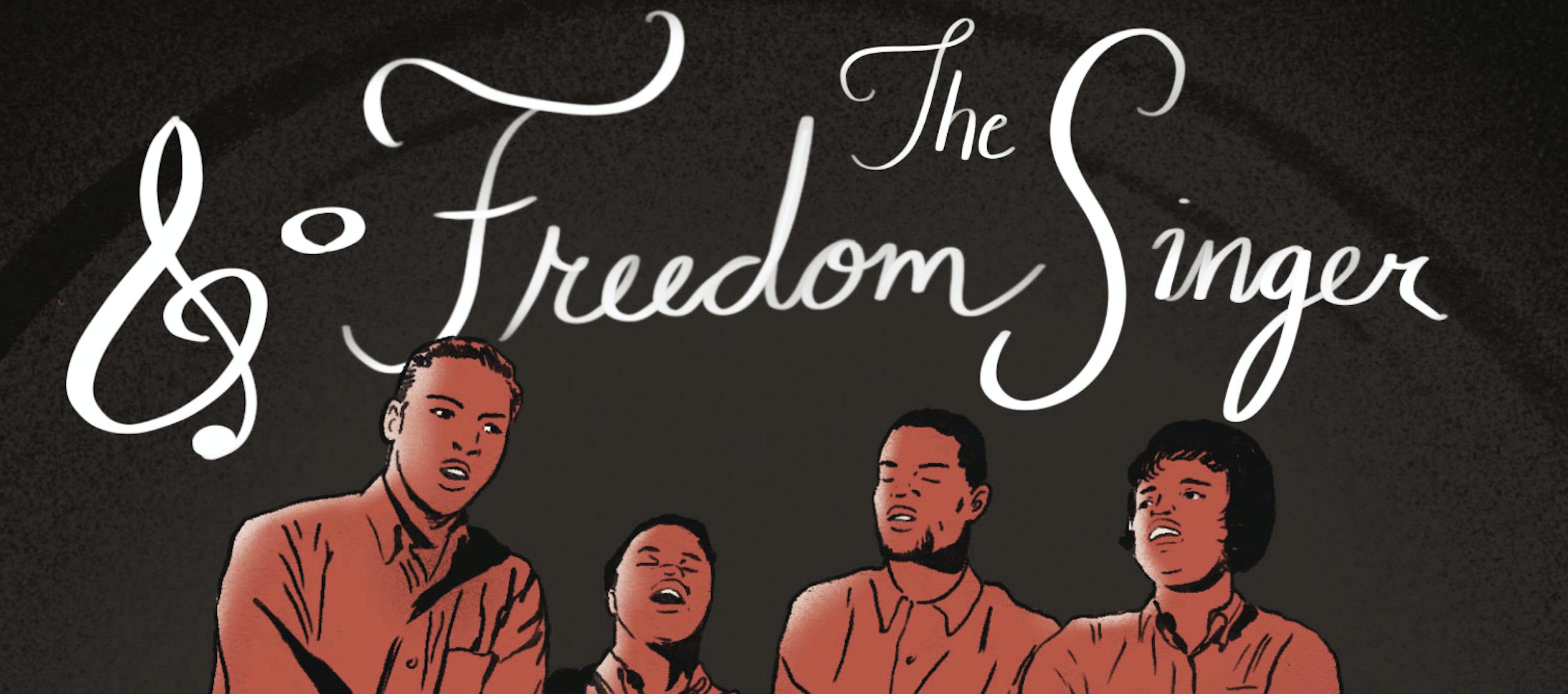 The Freedom Singer