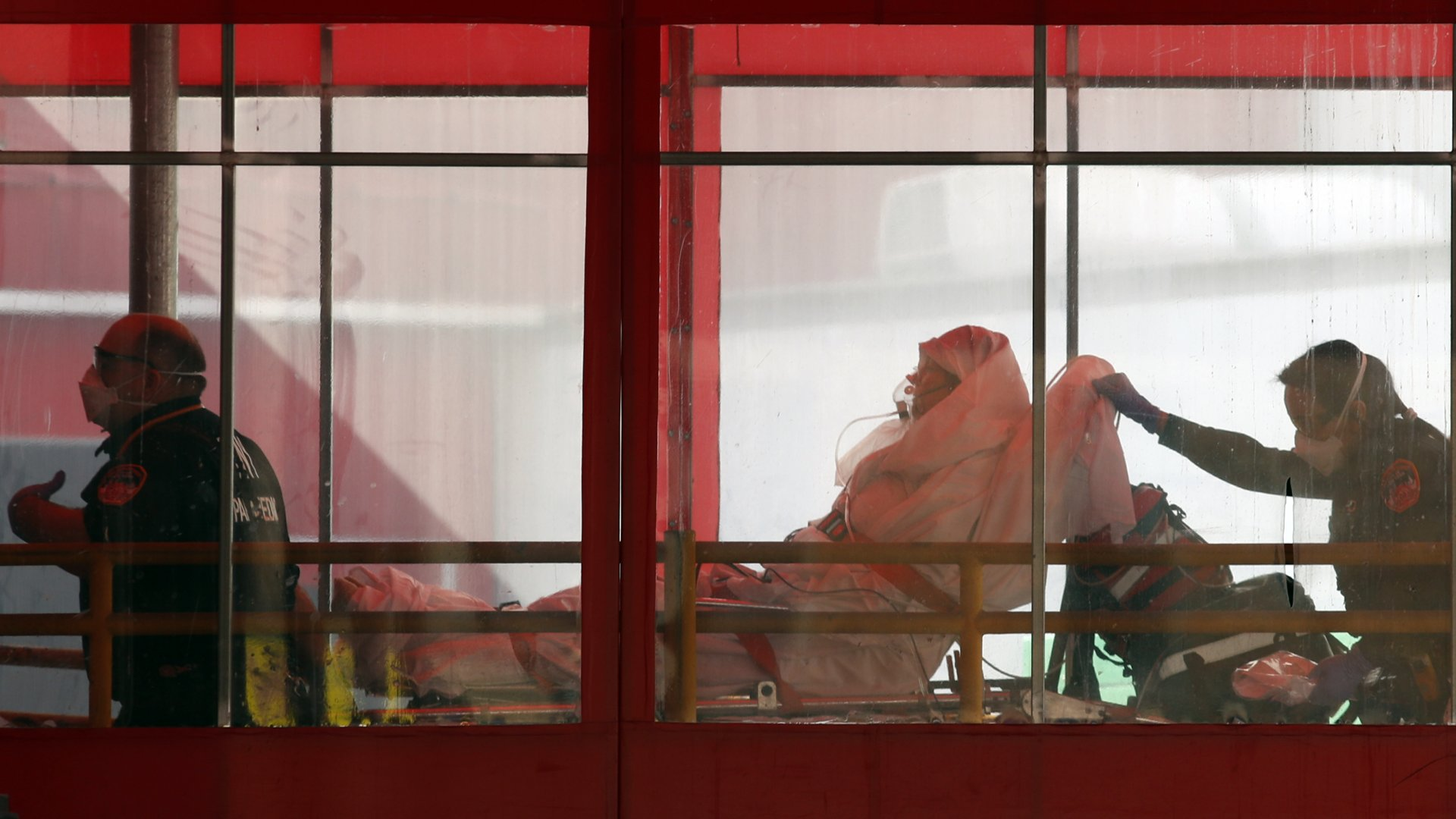 Has The Pandemic Traumatized Me?