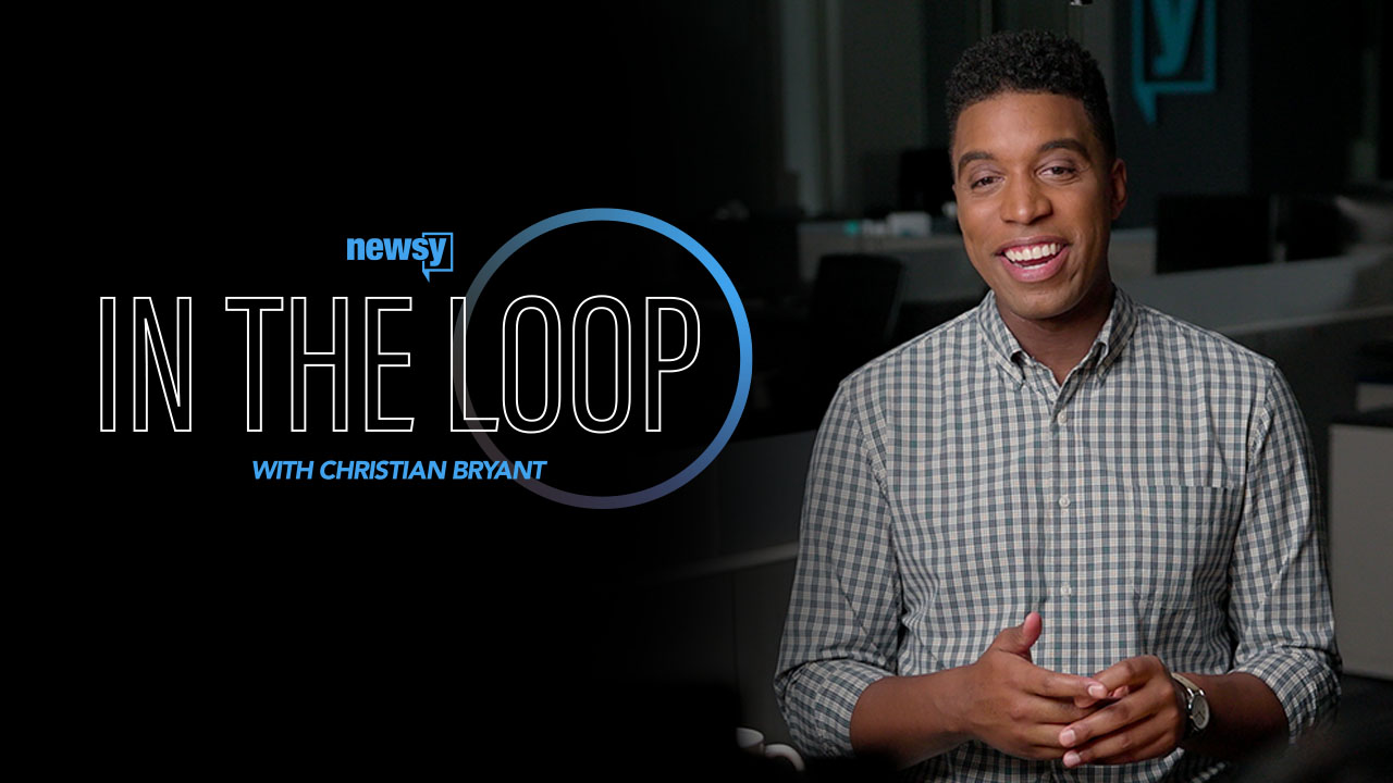 In The Loop With Christian Bryant
