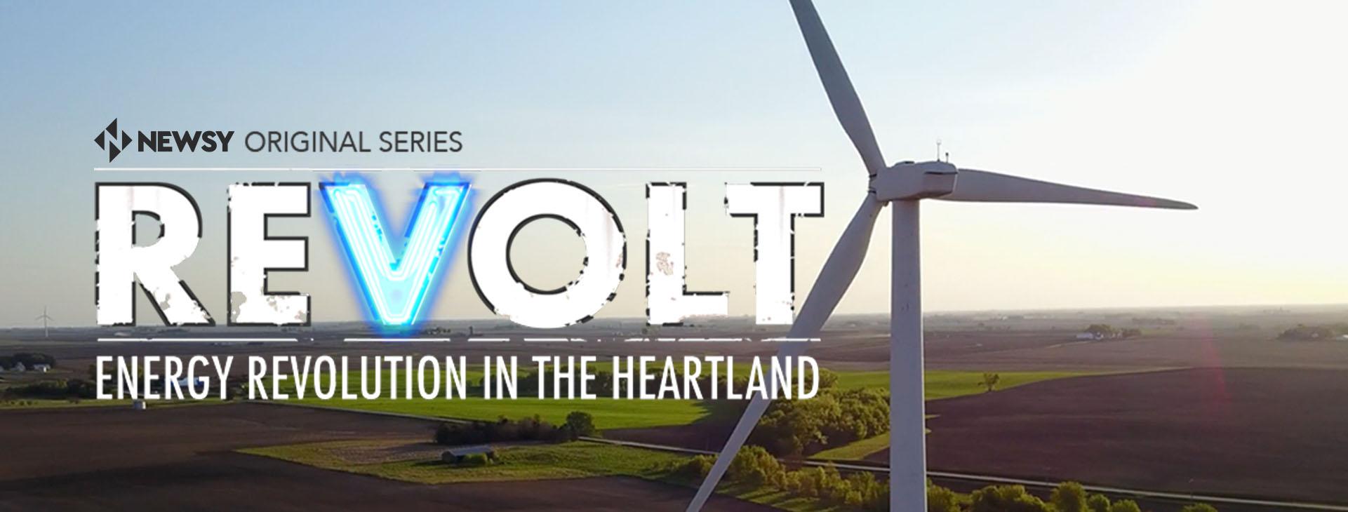 Revolt: Energy Revolution in the Heartland