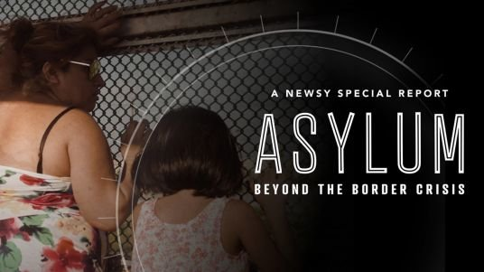Asylum: Beyond the Border Crisis