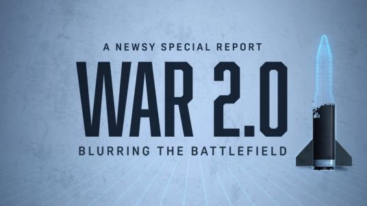 War 2.0: Blurring the Battlefield