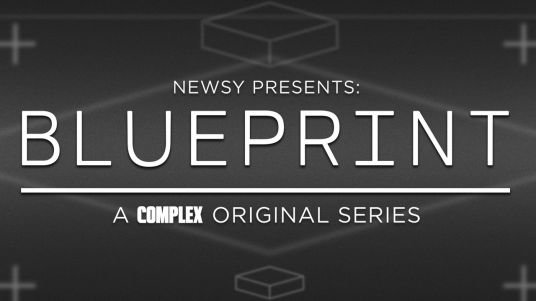 Newsy Presents: Blueprint