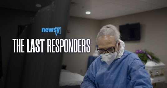 The Last Responders