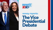 Newsy Reports: The Vice Presidential Debate