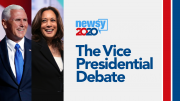 Newsy 2020: The Vice Presidential Debate
