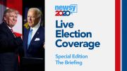 Newsy 2020: Special Edition The Briefing