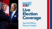 Newsy 2020: Special Edition Newsy Tonight