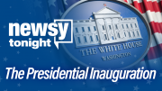 Newsy Tonight: The Presidential Inauguration