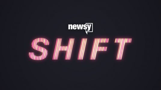 Shift: Stories Shaping the Future