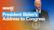 President Biden's Address to Congress