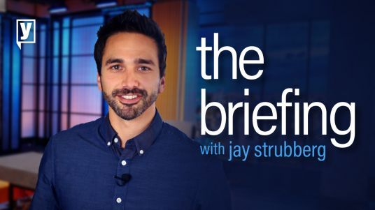 The Briefing With Jay Strubberg