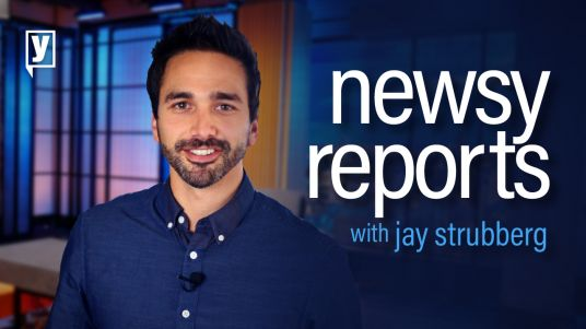 Newsy Reports With Jay Strubberg