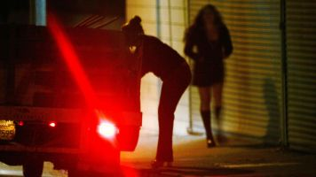 Silicon Valley's Other Booming Industry: Prostitution