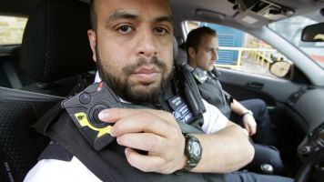 Do Police Body Cameras Work?
