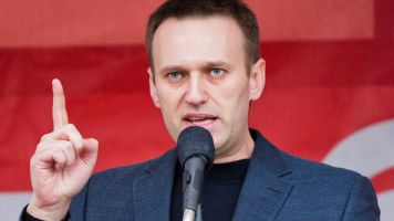 Alexei Navalny: A Wrench In Putin's Political Machine