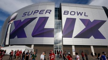 Bet's On: The Numbers Behind Super Bowl Betting
