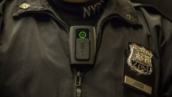 The Cost Of Police Body Cameras