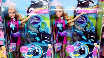 Did Mattel Really Pull SeaWorld Barbie Over Animal Rights?