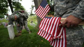 Here's What Some Vets Really Think About Memorial Day
