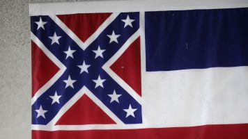 Many State Flags With Confederate Ties Are Still Flying