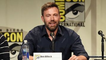 Ben Affleck Reveals His Secrets To Becoming Batman
