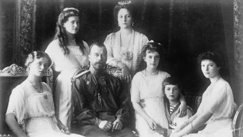 Here's Why Russia Had To Exhume Its Last Czar
