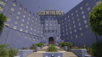Scientology's Smear Campaign Against HBO's 'Going Clear'