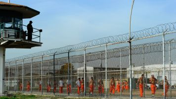 How Police Leaders Want To Fix US Mass Incarceration