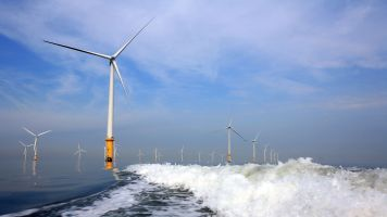 Danish Company To Build World's Largest Offshore Wind Farm