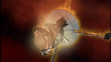 Why Are So Many Space Probes Sent Smashing Into Things?