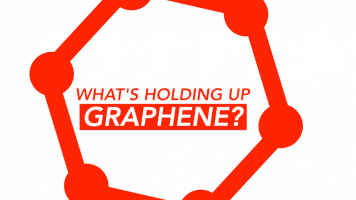 Where's All Our Graphene Consumer Tech?