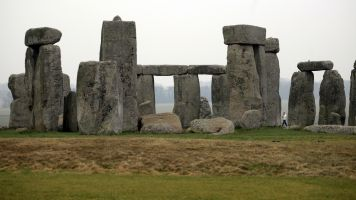 Evidence Suggests Stonehenge Was Originally Erected In Wales